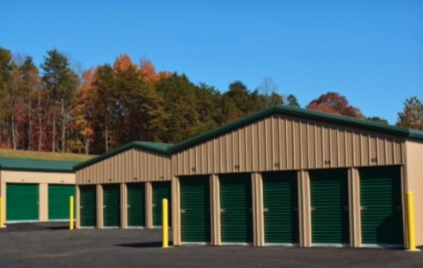 Self Storage in Elkin, NC