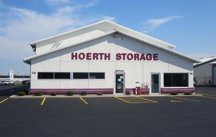 Storage Office in Fond du Lac, WI