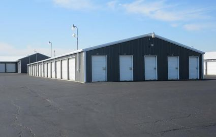Storage Units in Fond du Lac, WI