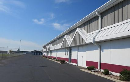 Superior Storage Units in Fond du Lac, WI