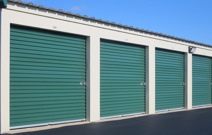 Storage Units in Madison, WI