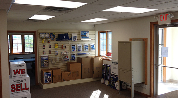 Boxes and Supplies in Hartland, WI