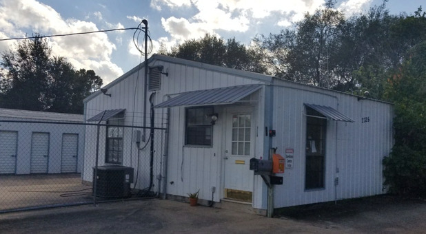 Storage Office in Springdale, AR