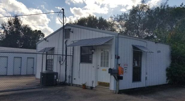 Self Storage Near Springdale, AR