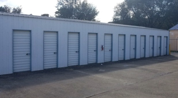 Self Storage Units Available Springdale, AR