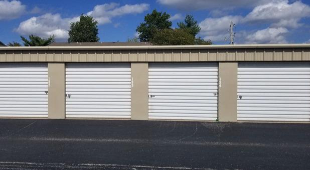 Springdale, AR Self storage