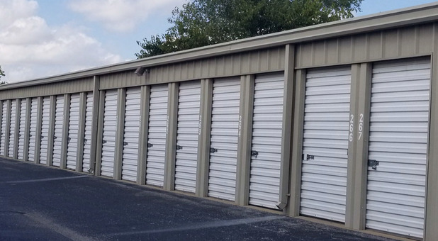 Superior Storage in Springdale, AR
