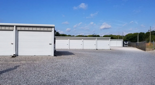 Bella Vista, AR storage units