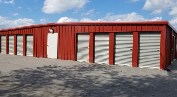 Storage Units in Springdale, AR