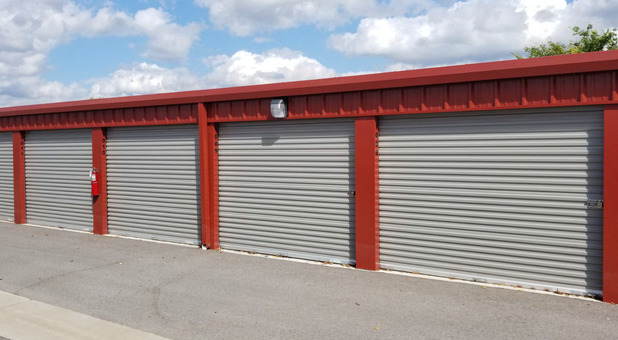 Drive Up Storage in Springdale, AR