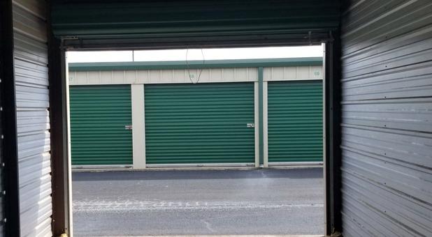 Bethel Heights, AR self storage