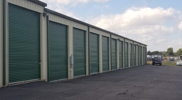 Self Storage Units Available in Bethel Heights, AR