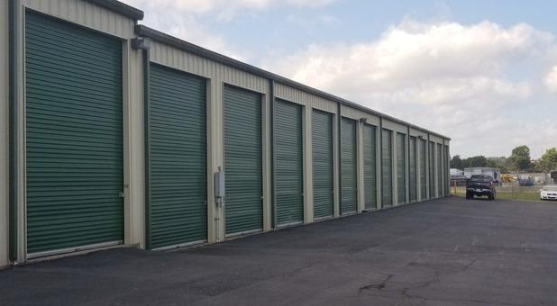 Self Storage Near Bethel Heights, AR
