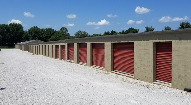Boat Storage Bentonville, AR