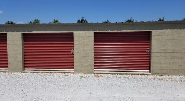 Car Storage Bentonville, AR