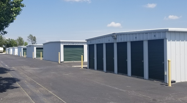 Airpot Blvd Self Storage