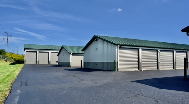Self Storage Units in Hartland, WI