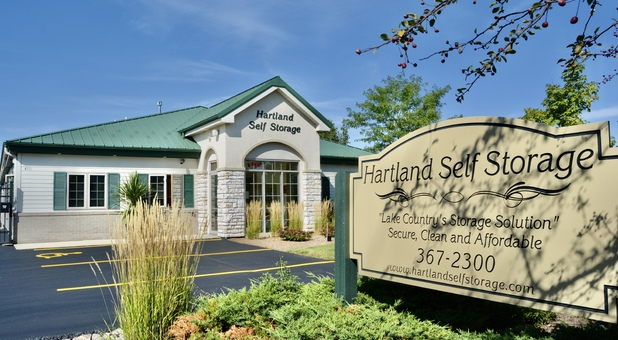 Superior Storage - Hartland /Hartland Self Storage