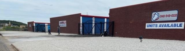 Bigfoot Storage in Graham, TX