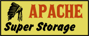 Apache Super Storage