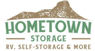 Hometown Storage