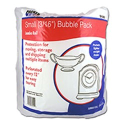 """3/16"""" Bubble Pack Roll"""