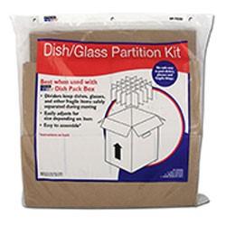 Dishpack Partition Kit