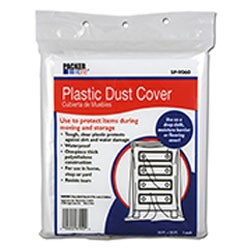 Dust Cover 10' x 20'
