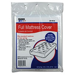 Full Mattress Covers