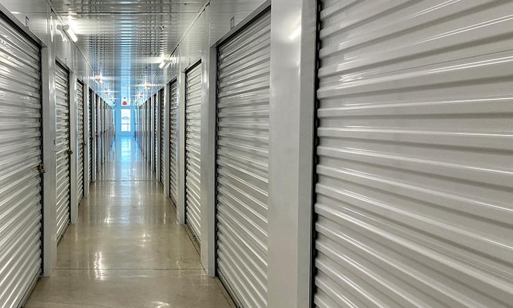 Temperature Controlled Key Storage