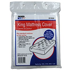 King Mattress Covers