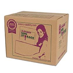A-AAAKey Mini Storage Small Moving Box