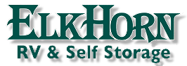 Elkhorn RV & Self Storage