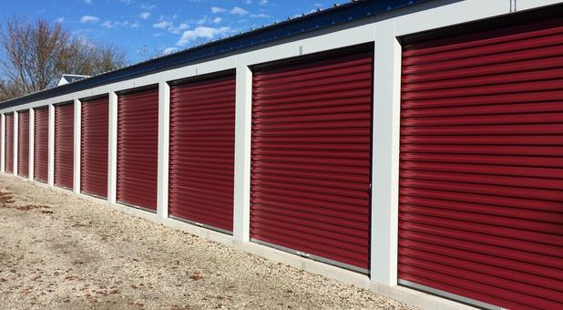 Storage Units in Isanti, MN