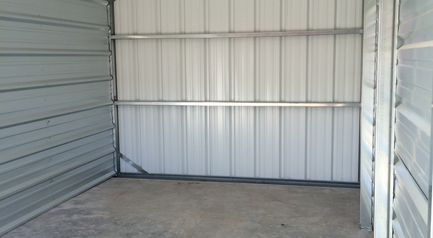 Clean and Secure Storage Units in Isanti, MN
