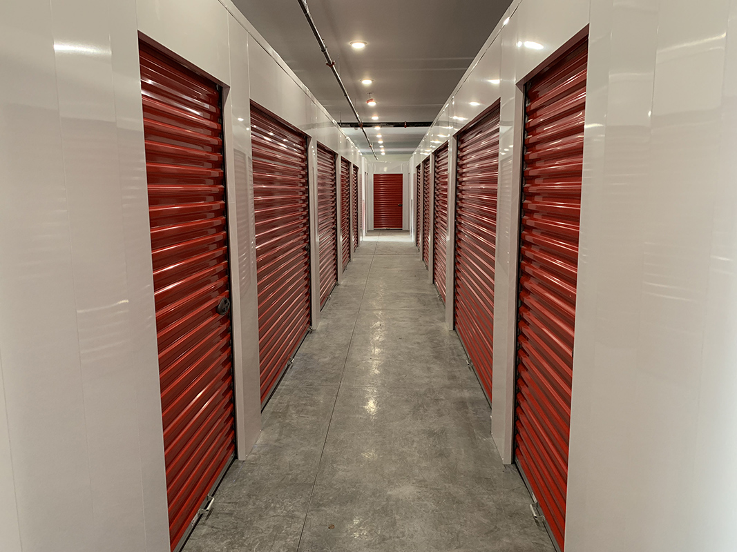Climate Controlled Self Storage Units - Clifton Park NY