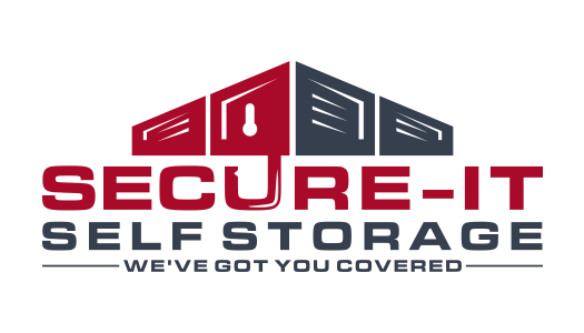 Secure It Self Storage in Clifton Park and Halfmoon
