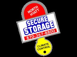North Hyatt Secure Storage