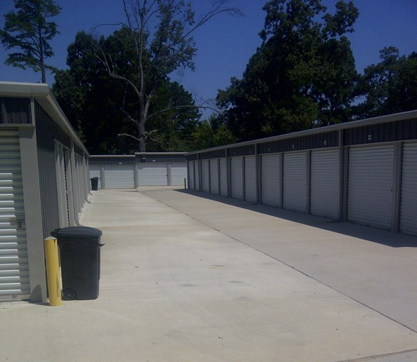 Vehicle Storage in Monticello, AR