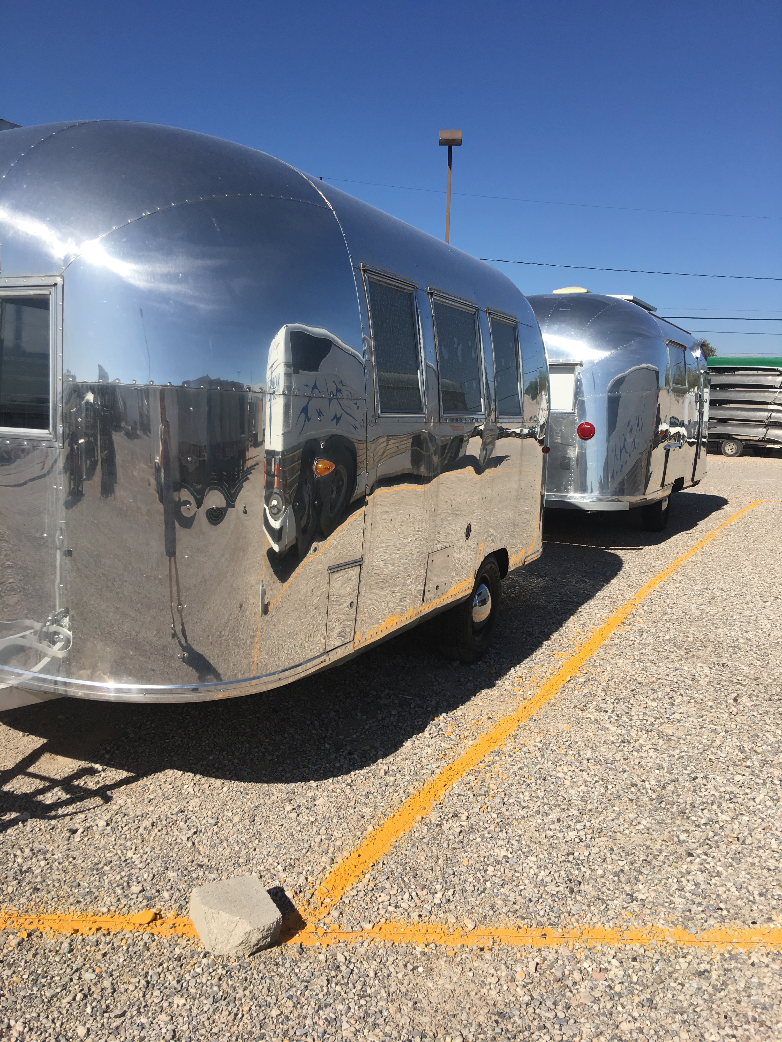 Affordable RV Parking in Las Vegas, NV