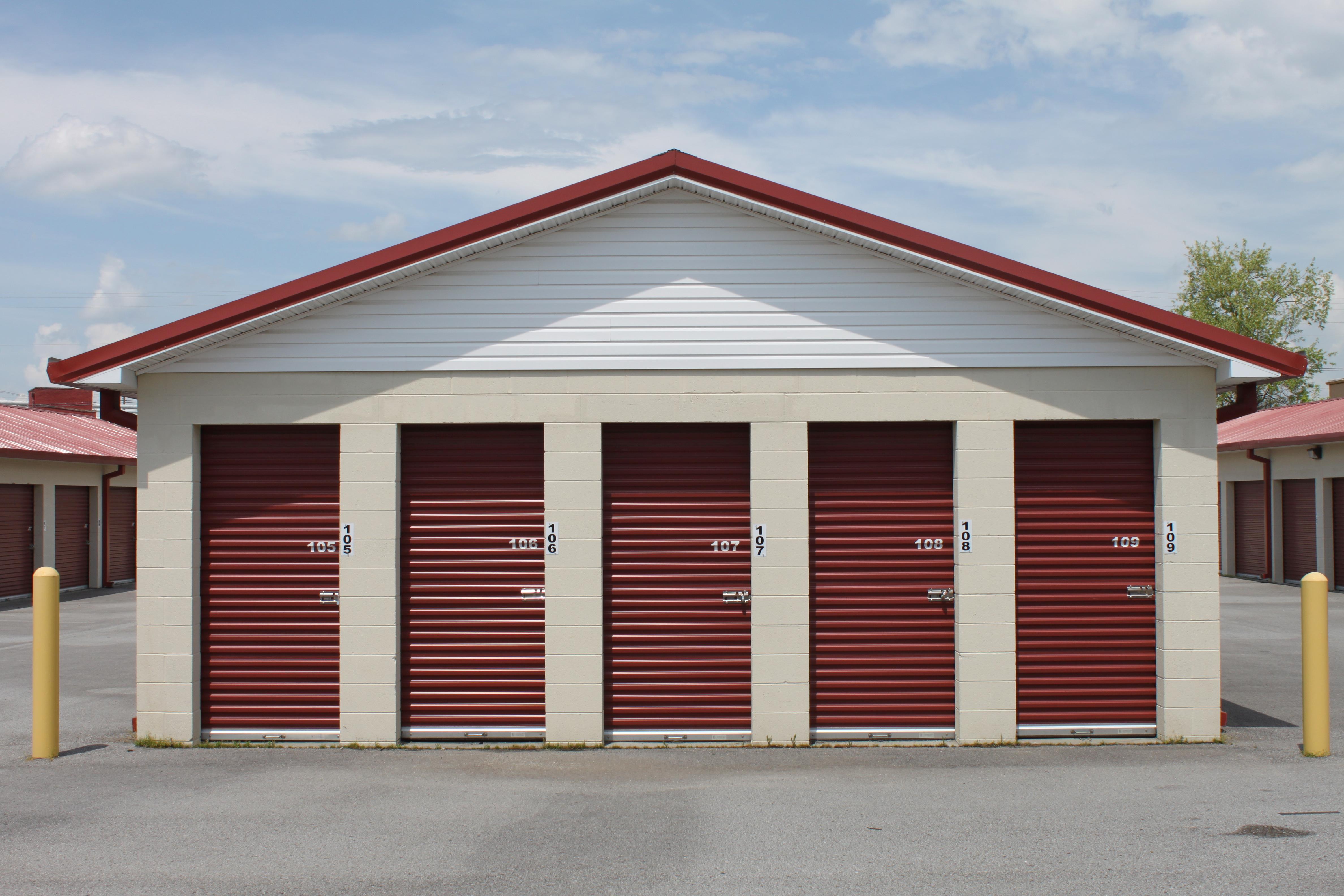 K&K Storage in McMinnville, TN
