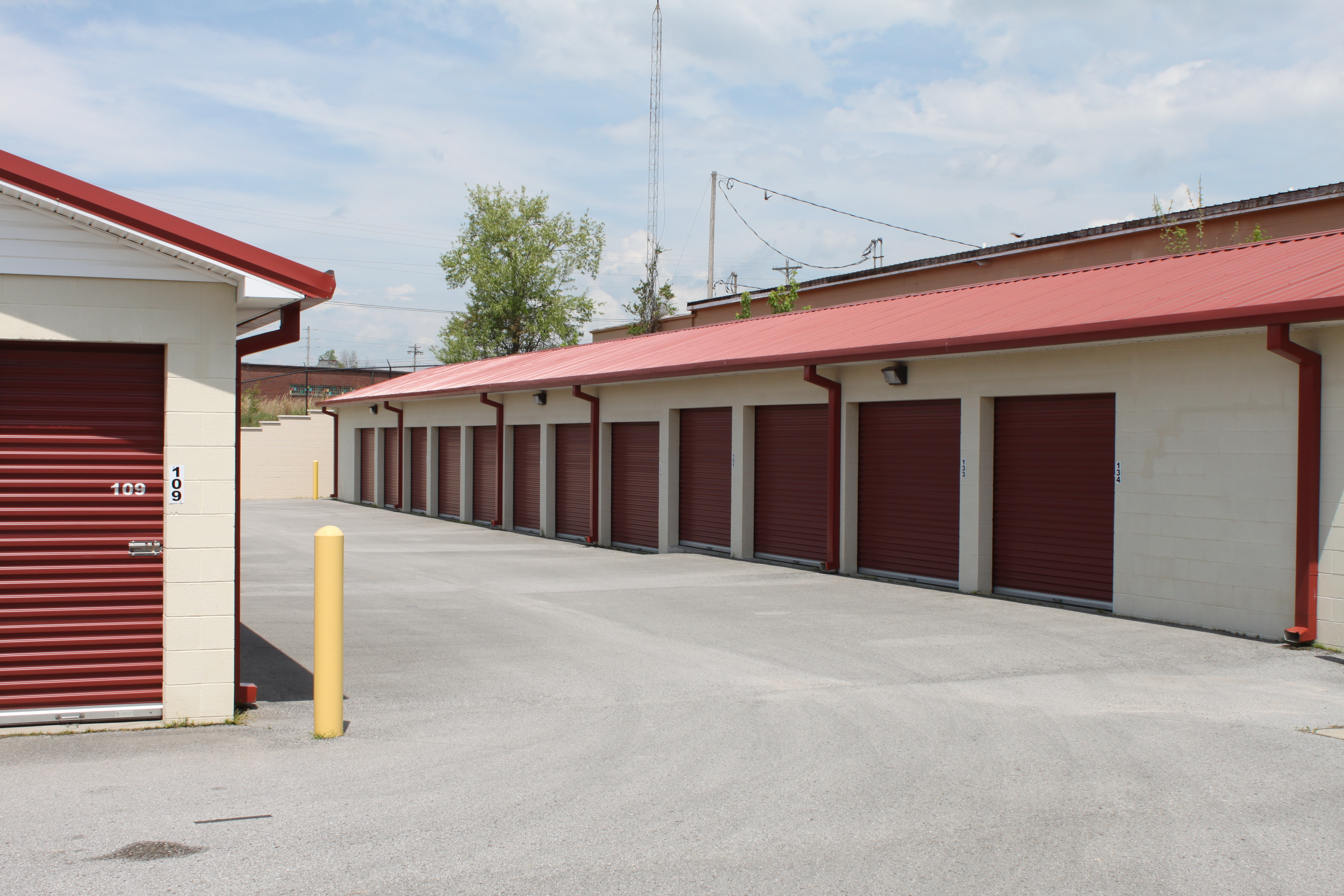 Storage Facility in TN
