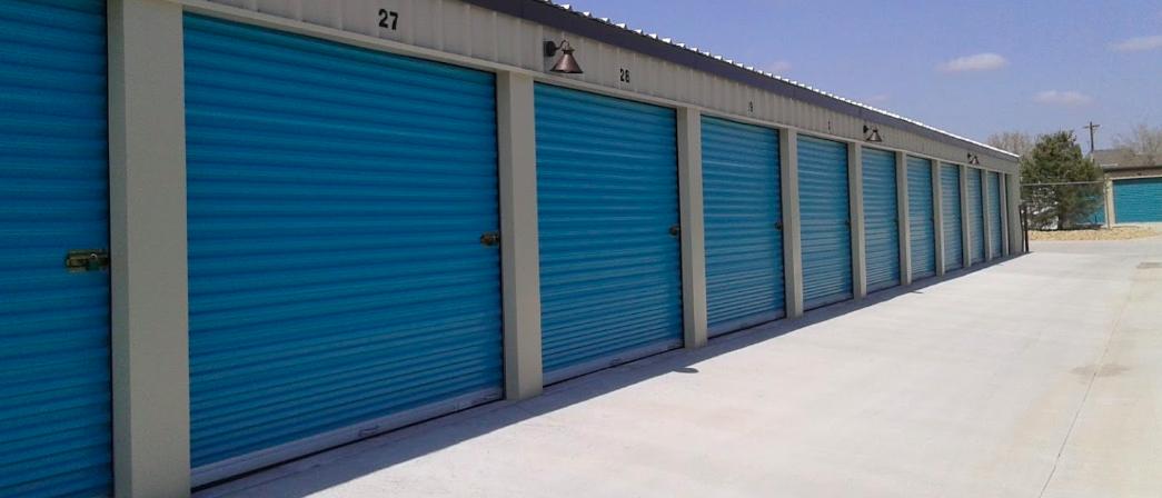 AAA Storage Facility