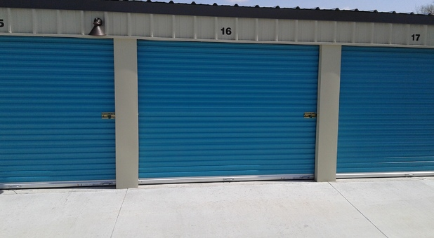 AAA Storage in Longmont