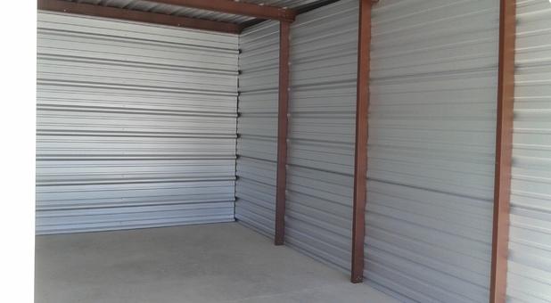 Self Storage in Longmont