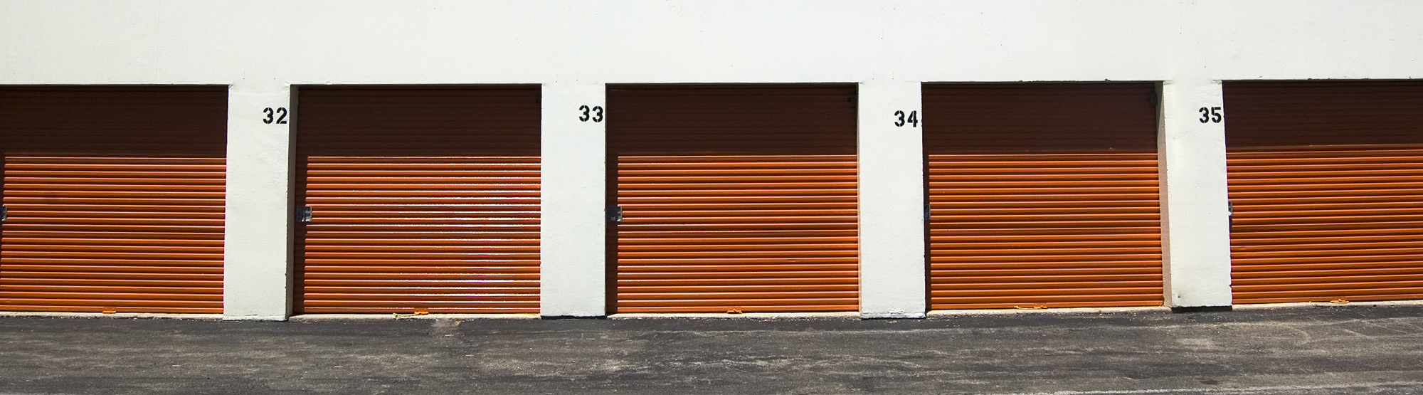 Stonegate Storage units in Artesia, NM