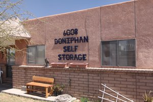 Doniphan Self Storage