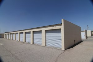 Doniphan Outdoor Storage Units