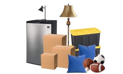 Valet Storage Plans
