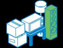 3x5 Storage Plan